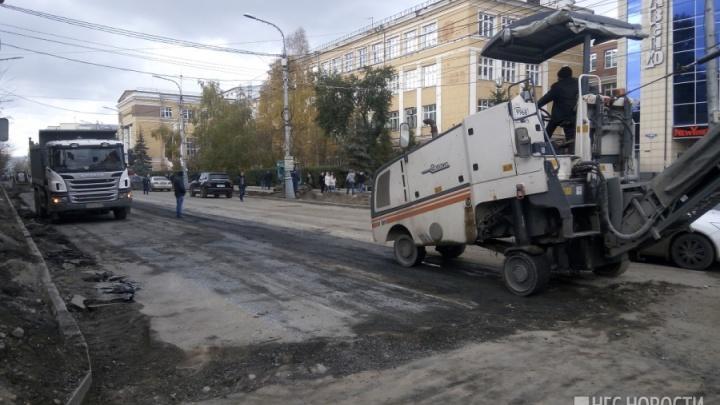 Московский эксперт сравнил ремонт в Красноярске с Москвой и раскритиковал выборы мэра