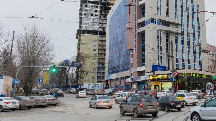 «Начало масштабной реконструкции»: в Перми на три месяца ограничат движение по улице Куйбышева