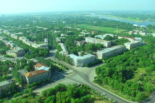 Парк развлечений возведут в Волжском, а логистический центр на въезде в город со стороны Средней Ахтубы