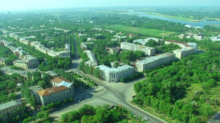 Под Волгоградом китайцы построят крупный логистический центр и Диснейленд