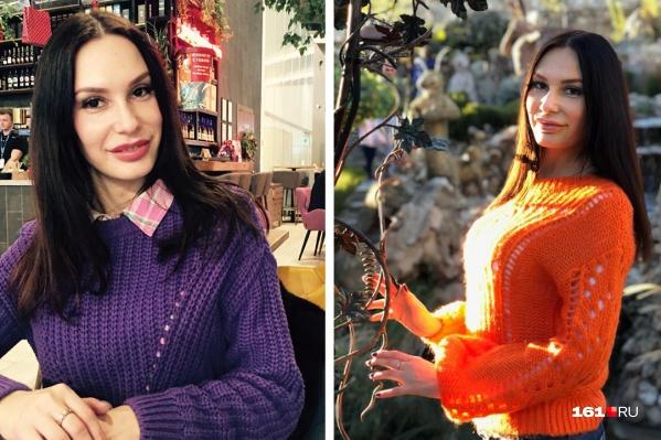 Ростовчанка получила травму глаза в салоне красоты