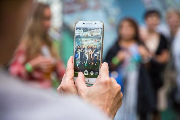 Во время деловых поездок предприниматели использовали почти 19 терабайт мобильного интернета