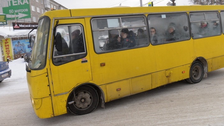 В Екатеринбурге прокуратура проверит компанию, из маршрутки которой выгнали 12-летнего мальчика