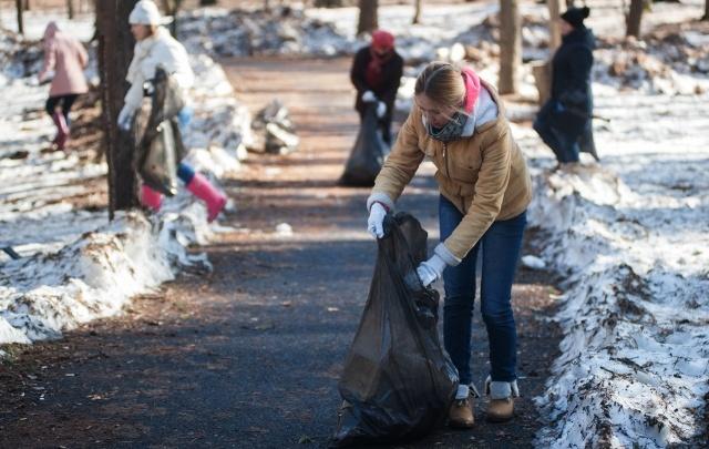 Мэрия Уфы выдаст инвентарь для уборки города любому желающему