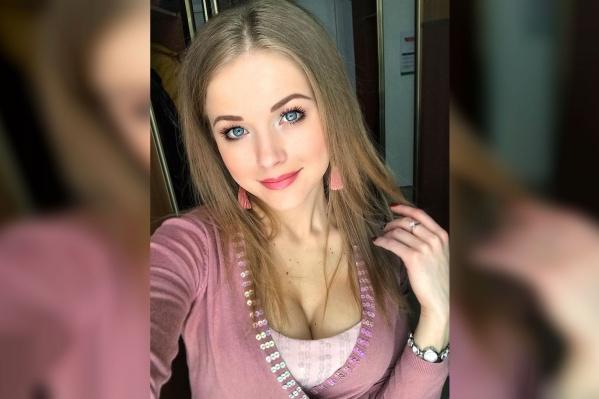 Алена не новичок в конкурсах красоты