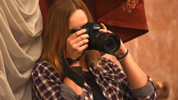 Ярославских фотографов назвали самыми дешёвыми в стране
