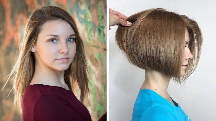 Правильная стрижка, хороший цвет и качественные волосы — три главных правила классных волос в 2019-м