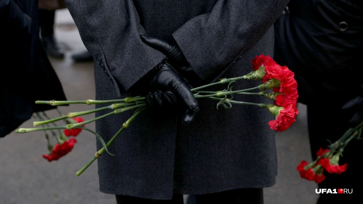 В Башкирии нашли погибшим инспектора ГИБДД