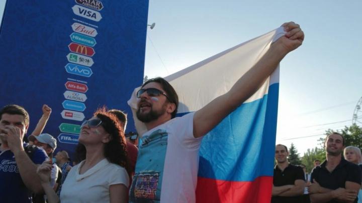 Широкий жест: в дни матчей ростовчане смогут бесплатно ездить в шаттлах