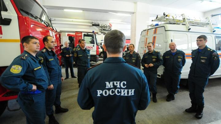 Утром 24 октября над всеми городами Свердловской области пронесётся громкий вой сирены