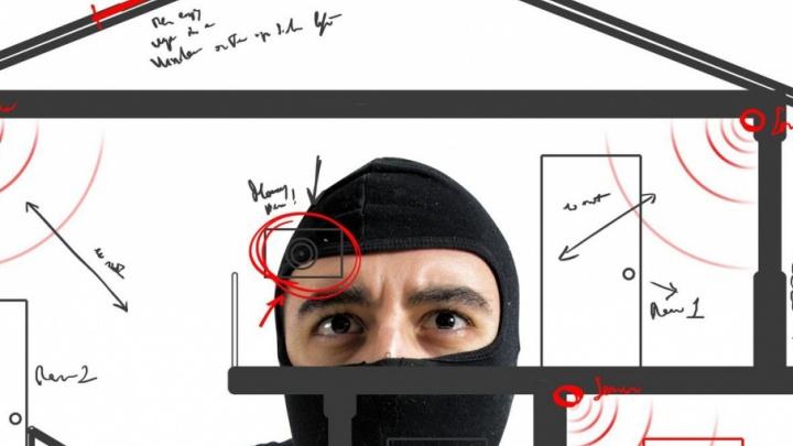 Как защитить квартиру, когда все на работе