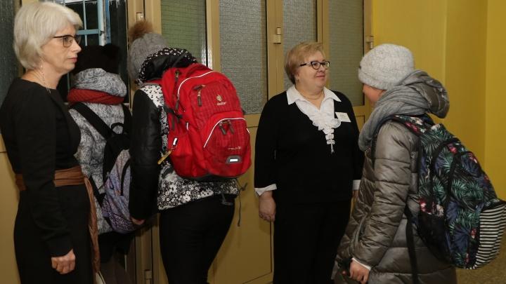 Карантин во всех школах Нижнего Новгорода снимут 20 февраля
