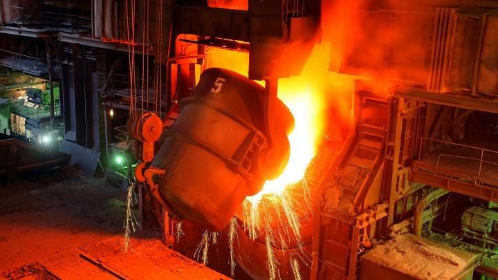 От народного хозяйства до боевых снарядов: сталеплавильному производству Магнитки исполнилось 85 лет