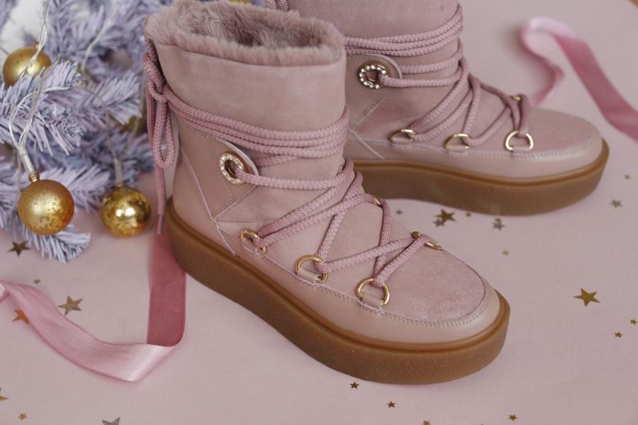 Сеть магазинов обуви объявила распродажу  скидки на зимнюю коллекцию ... eb29e75e10f