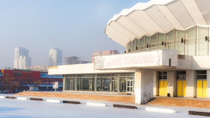 Челябинские власти определились с участком под новое цирковое общежитие