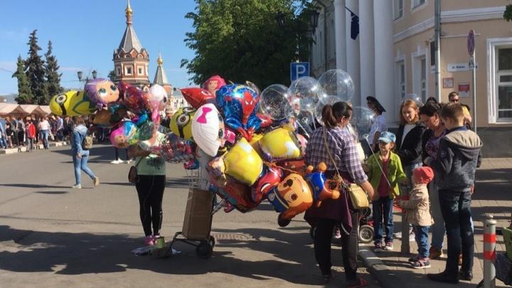 «Кому нужен праздник среди помойки?»: ярославцы ответили чиновникам о переносе Дня города