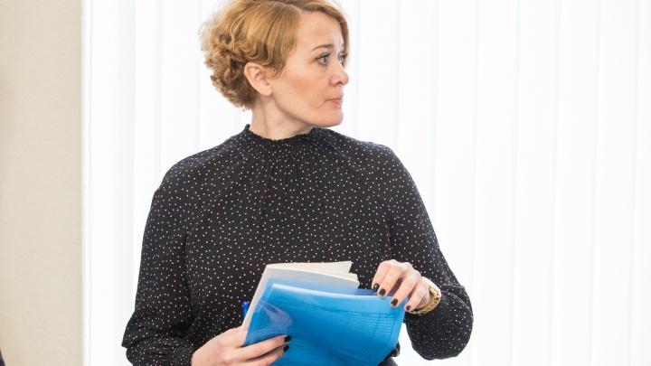 Следствие потребует продлить срок домашнего ареста ростовчанке Анастасии Шевченко