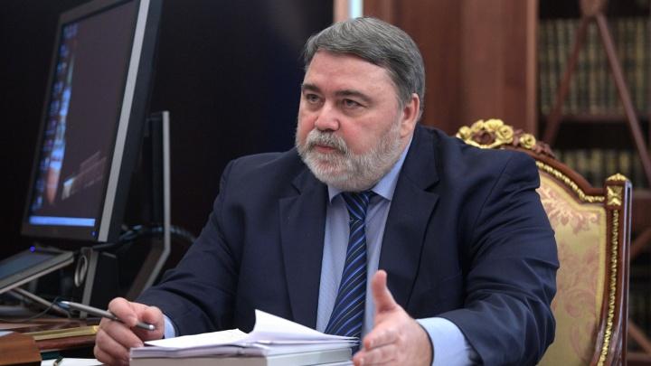 Глава ФАС рассказал Путину, что омские власти сейчас снижают мусорный тариф в два раза