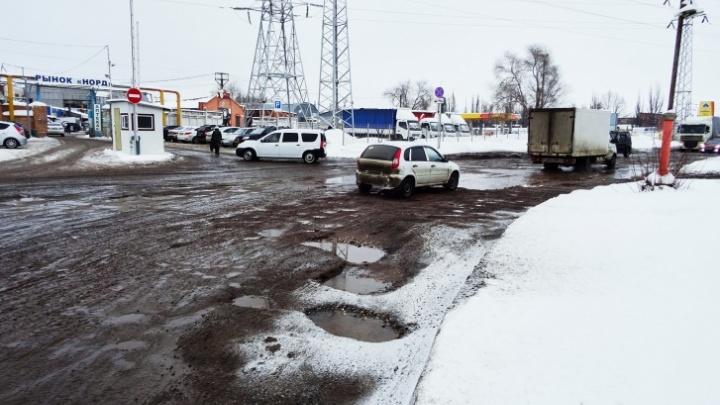 От «Дипорта» до Авроры: схема перекрытия проезда по Заводскому шоссе