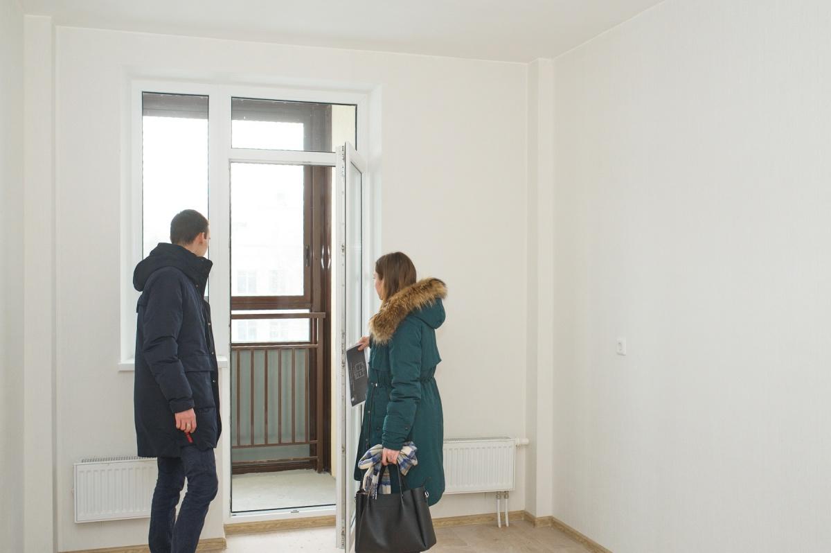 Квартиры сдаются с чистовой отделкой — заняться их обустройством можно сразу после сдачи дома в эксплуатацию, минуя стадию первого ремонта и избежав утомительных разъездов по строительным магазинам