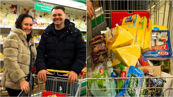 «На эти деньги можно съездить в Белокуриху»: выясняем, сколько сибиряки тратят на новогодний стол