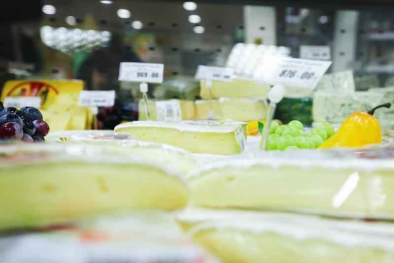 В компании, отгрузившей сыр, признались, что подделали этикетку конкурента