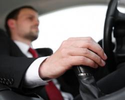 Уфимцев в праздники поддержит «Трезвый водитель»