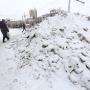 Наталья Котова дала неделю на раскачку ответственным за уборку снега в Челябинске