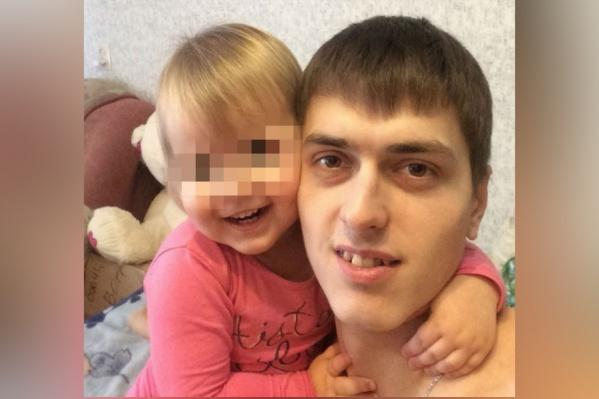 Владислава с дочкой нашли в поезде сотрудники полиции