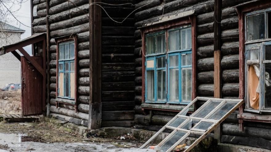 В Прикамье на ремонт ветхих домов дополнительно направили 150 миллионов рублей
