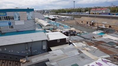 Шопинг с дрожью: колумнист 63.RU о том, почему снос Кировского рынка на пользу