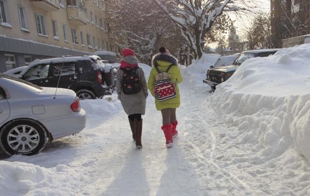 В Башкирии создадут Единую базу детей из семей социального риска