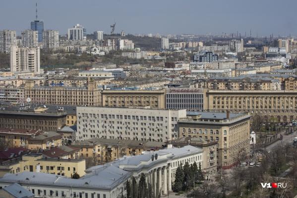 Прогулявшийся по Волгограду профессор рассказал свои впечатления об изменившемся городе