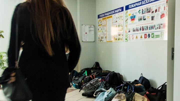 Попала под горячую руку: в Сызрани из-за драки учеников учительница получила сотрясение мозга