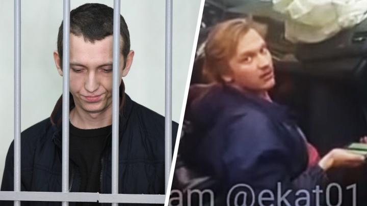 Эксперты признали, что здоровью пассажира Владимира Васильева был причинен тяжкий вред