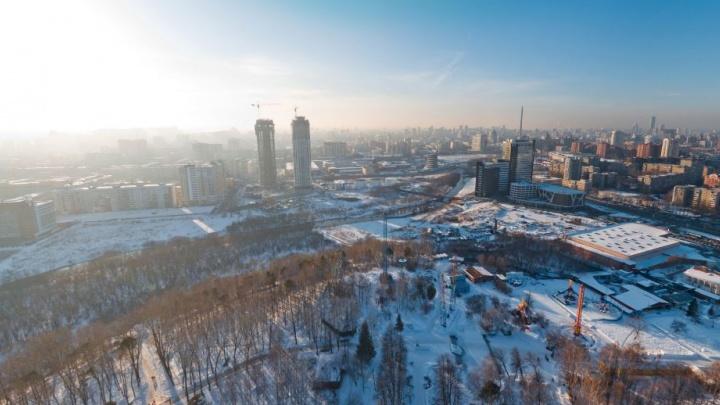Владельцы дворцов и хрущёвок напряглись: Екатеринбургу «прописали» новый налог на недвижимость