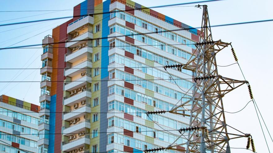 Жители шести ростовских улиц на день останутся без света