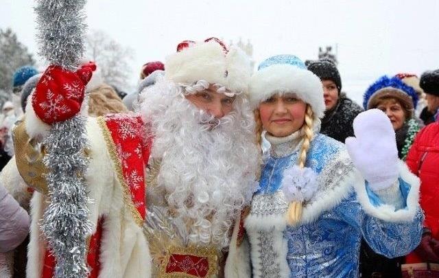 В Волгограде раскрыли программу празднования Нового года: список мероприятий у главной ёлки