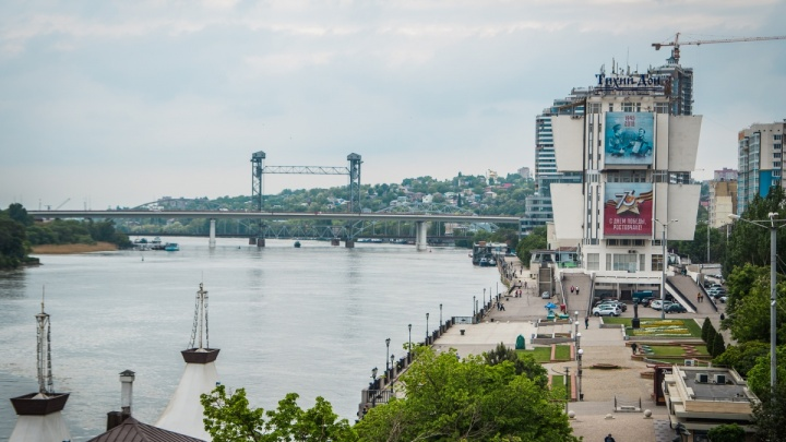 В Ростове пройдет фестиваль «Французская осень»