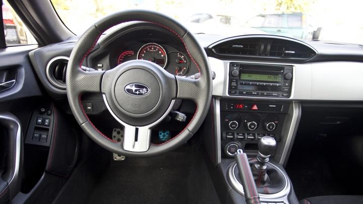 Сибирячка продала арестованный приставами Subaru за 350 тысяч и получила судимость