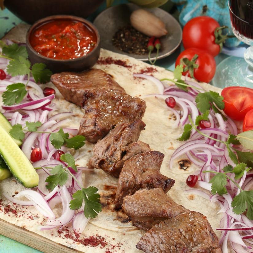 Вах, как вкусно! Топ-10 мест Екатеринбурга, где можно попробовать настоящую грузинскую кухню