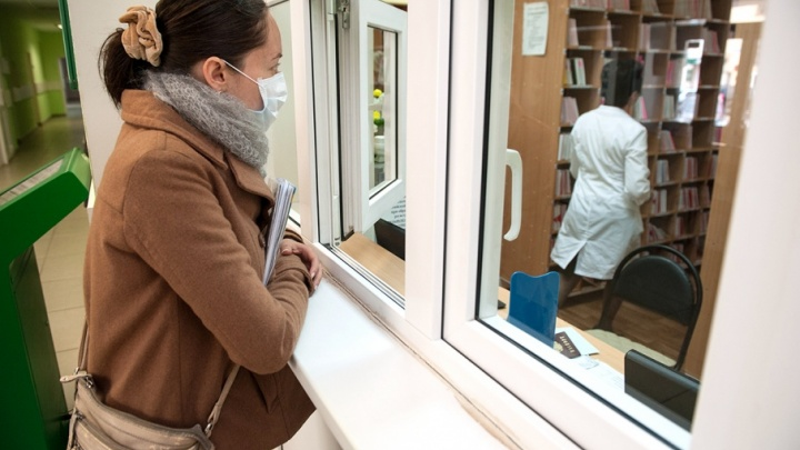 В Башкирии от гриппа привились 750 тысяч человек
