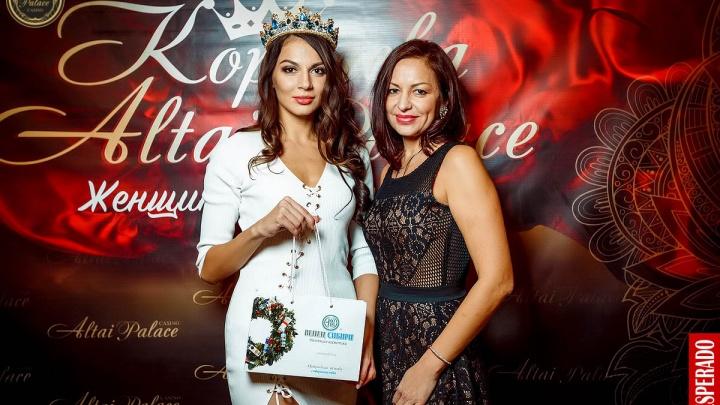 Новосибирские красавицы поборются за корону королевы