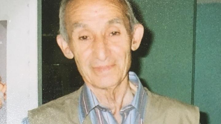 В Перми разыскивают 82-летнего пенсионера, страдающего потерей памяти