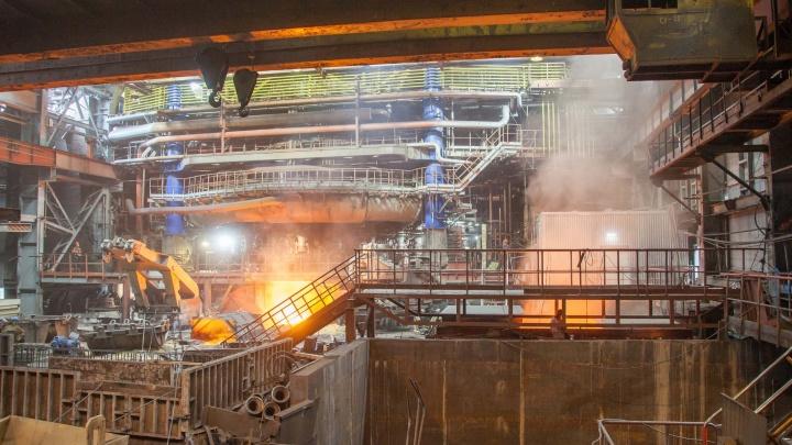 Заводу — оборудование, сотрудникам — доступное жилье: знаковые события ММК накануне Дня металлурга