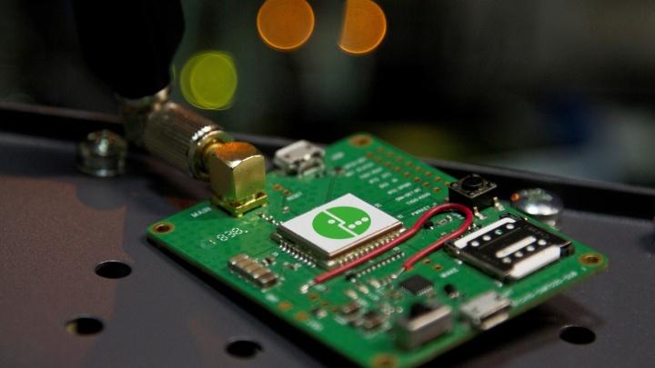 МегаФон в пять раз ускорит «Интернет вещей»