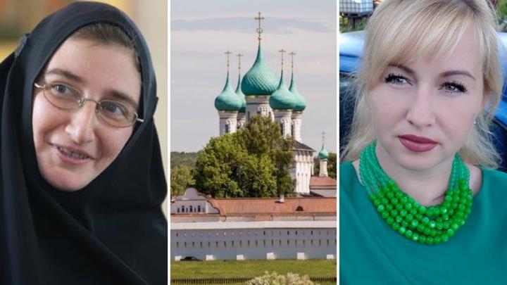 Монахиня vs депутат: можно ли ремонтировать храмы за счёт бюджета? Аргументы сторон