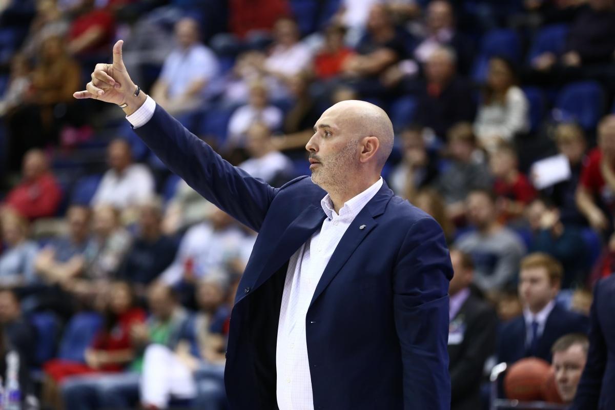 Подопечные Лукича заставили понервничать самый титулованный баскетбольный клуб Европы