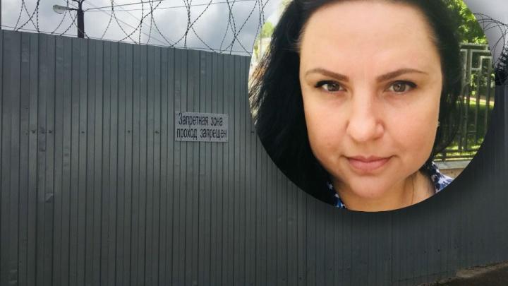 Я не могла бросить Макарова: адвокат избитого в ярославской колонии заключённого вернулась в Россию