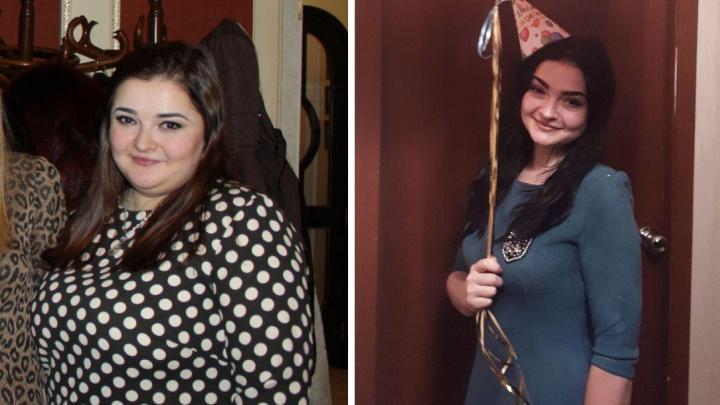 «Пью пивко с сухариками и балуюсь шаурмой»: ярославна, похудевшая на 36 кг, поделилась секретами